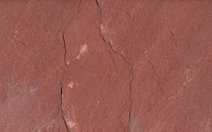 Sandstone red (Modak)