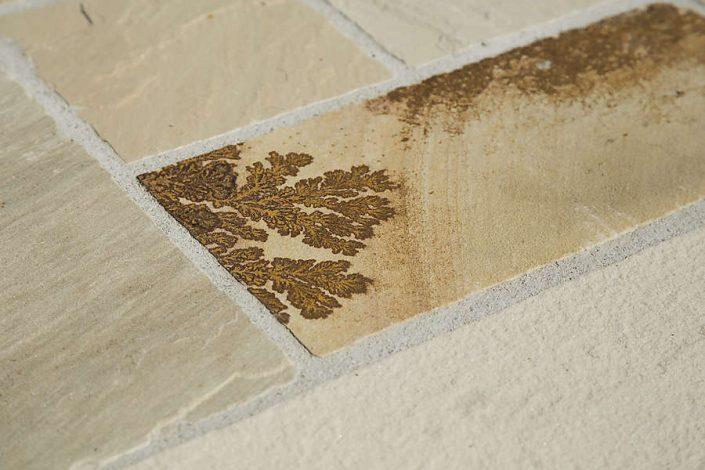 Terrassenplatten Natursteinplatten