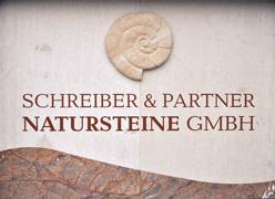 Steinmetz Schreiber & Partner Natursteine
